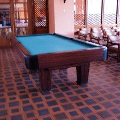Отель Blue Sea Beach Resort - All Inclusive спортивное сооружение