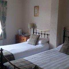 Отель St Mary's Guest House 4* Стандартный номер с 2 отдельными кроватями