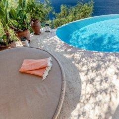 Villa Mahal Турция, Патара - отзывы, цены и фото номеров - забронировать отель Villa Mahal онлайн бассейн