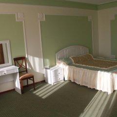 Гостиница Via Sacra 3* Люкс разные типы кроватей фото 9