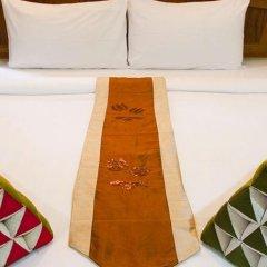 Отель Aonang Cliff View Resort 3* Бунгало с различными типами кроватей фото 16