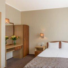 Гостиница Мариот Медикал Центр 3* Люкс с различными типами кроватей фото 5