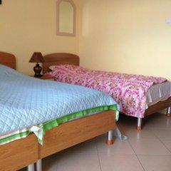 Отель Pomorie Apartments - Pomorie City Centre Болгария, Поморие - отзывы, цены и фото номеров - забронировать отель Pomorie Apartments - Pomorie City Centre онлайн комната для гостей фото 2