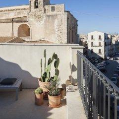 Отель Casa Levante Сиракуза балкон