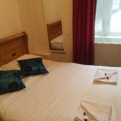 Апартаменты Kensington and Chelsea Apartment комната для гостей фото 4