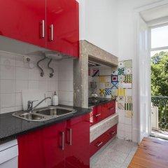 Апартаменты Lisbon Guests Apartments Лиссабон в номере