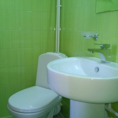 Гостиница Alpic Guest House ванная