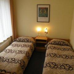 Amicus Hotel 3* Стандартный номер с различными типами кроватей