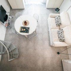 Отель Monti Halldis Apartments Италия, Рим - отзывы, цены и фото номеров - забронировать отель Monti Halldis Apartments онлайн ванная фото 2