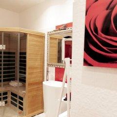 Отель Two Chic Guesthouse Италия, Рим - отзывы, цены и фото номеров - забронировать отель Two Chic Guesthouse онлайн сауна