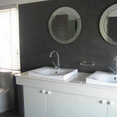 Отель Piet Villa ванная