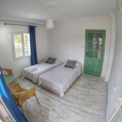 Temucin Hotel Чешме комната для гостей фото 4