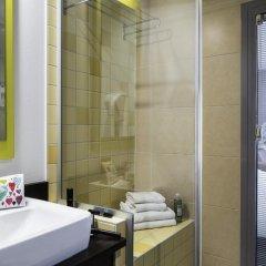 Отель ibis Styles Nice Vieux Port 3* Стандартный номер с различными типами кроватей фото 3