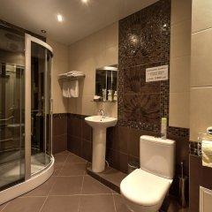 Гостиница Провинция ванная фото 2