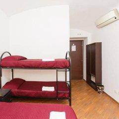 Romangelo 2 Hostel Стандартный номер с различными типами кроватей