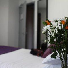 Отель Hôtel Alane 3* Стандартный номер с различными типами кроватей фото 16