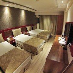 Anil Hotel Турция, Дикили - отзывы, цены и фото номеров - забронировать отель Anil Hotel онлайн комната для гостей