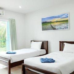 Krabi Hipster Hotel 3* Стандартный номер с различными типами кроватей фото 4