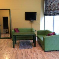 Hotel Class комната для гостей