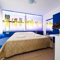 Отель Motel Autosole 2* Стандартный номер с различными типами кроватей фото 8