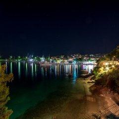 Greek House Hotel пляж фото 2