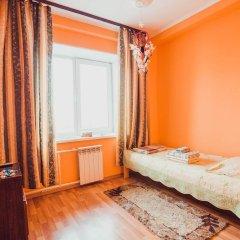 Гостиница NOMADS hostel & apartments в Улан-Удэ 5 отзывов об отеле, цены и фото номеров - забронировать гостиницу NOMADS hostel & apartments онлайн комната для гостей фото 4