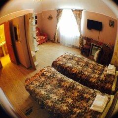 Гостиница Кривитеск 2* Стандартный номер 2 отдельные кровати фото 10