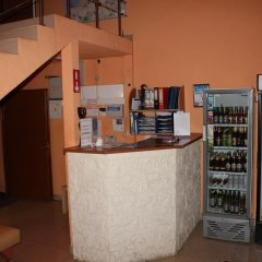 FreeDOM Mini Hotel питание