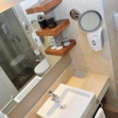 Отель Side Crown Palace - All Inclusive ванная