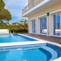 Отель Casa del Mar en Iberostar Доминикана, Пунта Кана - отзывы, цены и фото номеров - забронировать отель Casa del Mar en Iberostar онлайн бассейн фото 3