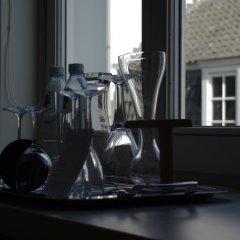 Отель B&B Huyze Weyne 2* Полулюкс с различными типами кроватей фото 7