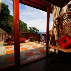 Отель Dusit Buncha Resort Koh Tao 3* Номер Делюкс с различными типами кроватей фото 18
