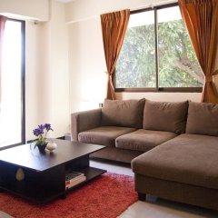 Апартаменты Good Houses Apartment комната для гостей фото 3