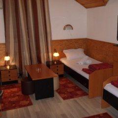 Hotel Duga 2* Апартаменты