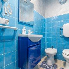 Отель Villa Beach City ванная