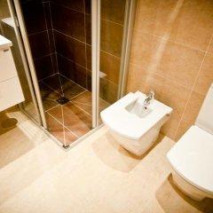 Отель Apartamentos Abaco ванная фото 2