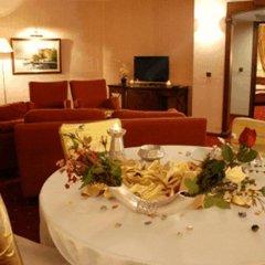 Saffron Hotel Kahramanmaras 4* Люкс с различными типами кроватей фото 5