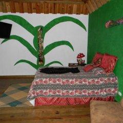 Hotel La Casa de Nery Луизиана Ceiba комната для гостей