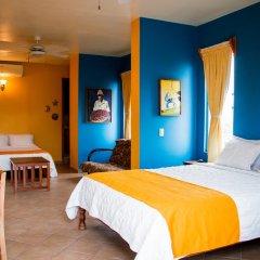 Hotel Maya Vista 3* Стандартный номер с 2 отдельными кроватями фото 5
