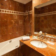 Westminster Hotel & Spa 4* Стандартный номер с различными типами кроватей фото 4