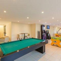 Апартаменты Salgados Palm Village Apartments & Suites - All Inclusive детские мероприятия