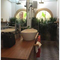 Отель Mango Garden Villa ванная фото 2
