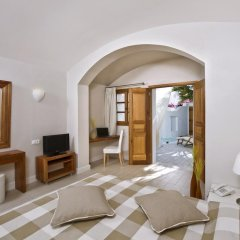 Отель Meltemi Village 4* Полулюкс с различными типами кроватей фото 6