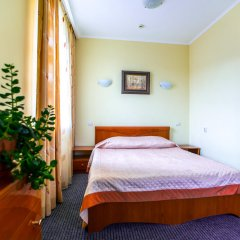 Отель Нео Белокуриха комната для гостей фото 6