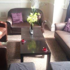 Отель East London Hostel Великобритания, Лондон - отзывы, цены и фото номеров - забронировать отель East London Hostel онлайн интерьер отеля