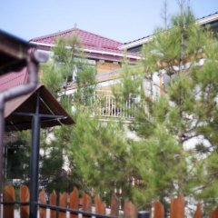 Гостиница Belbek Hotel в Севастополе отзывы, цены и фото номеров - забронировать гостиницу Belbek Hotel онлайн Севастополь фото 4