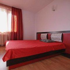 Nushev Hotel комната для гостей фото 5