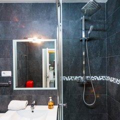 Отель Deep Purple Испания, Барселона - отзывы, цены и фото номеров - забронировать отель Deep Purple онлайн ванная