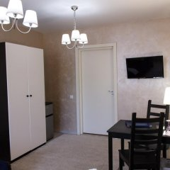Mini hotel Kay and Gerda Hostel 2* Стандартный номер фото 3