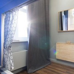 Хостел InDaHouse Кровать в мужском общем номере фото 8